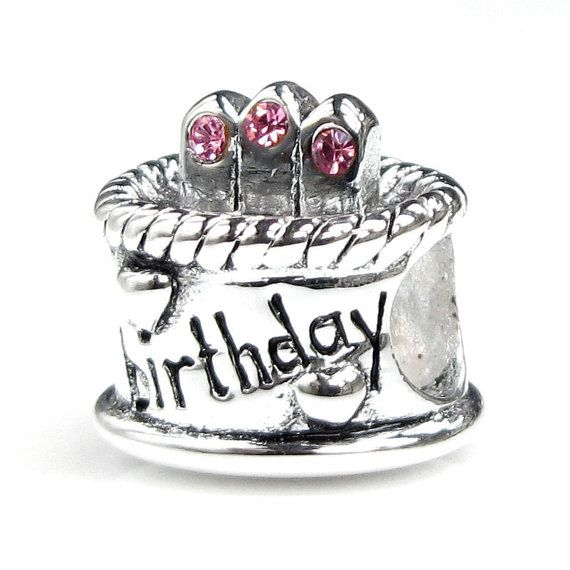 349 best Bracelet Charms Pandora images on Pinterest Birthday