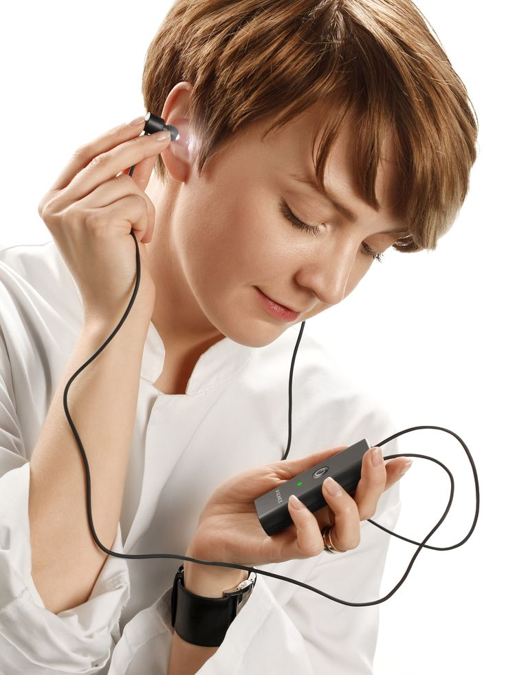 Valkee NPT1100 bright light headset