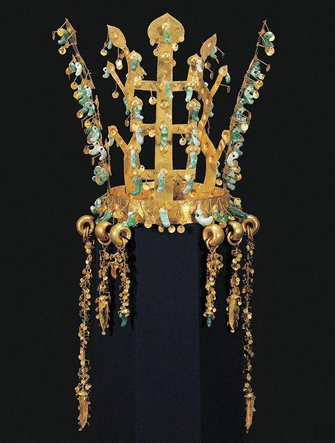 'Silla: Korea's Golden Kingdom'