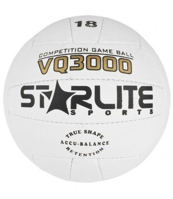 Volleyball Color Availability :White Size : 18 Panels  Type :Professional Volleyball