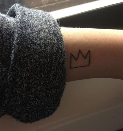 Best Crown Tattoo Designs - Our Top 10 | StyleCraze
