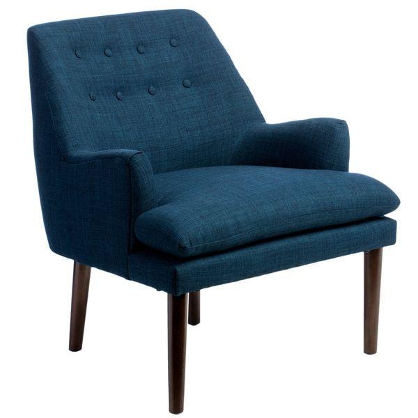 Best 25+ Navy blue accent chair ideas on Pinterest | Navy ...
