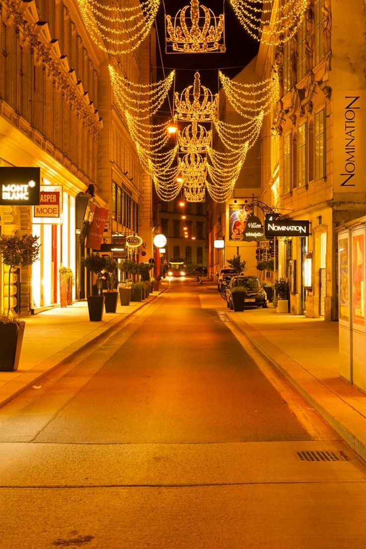Spend a New Years Eve in Vienna | Austria Tourism