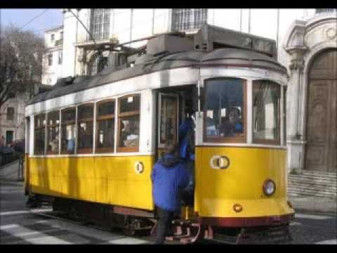 to tram to telefteo