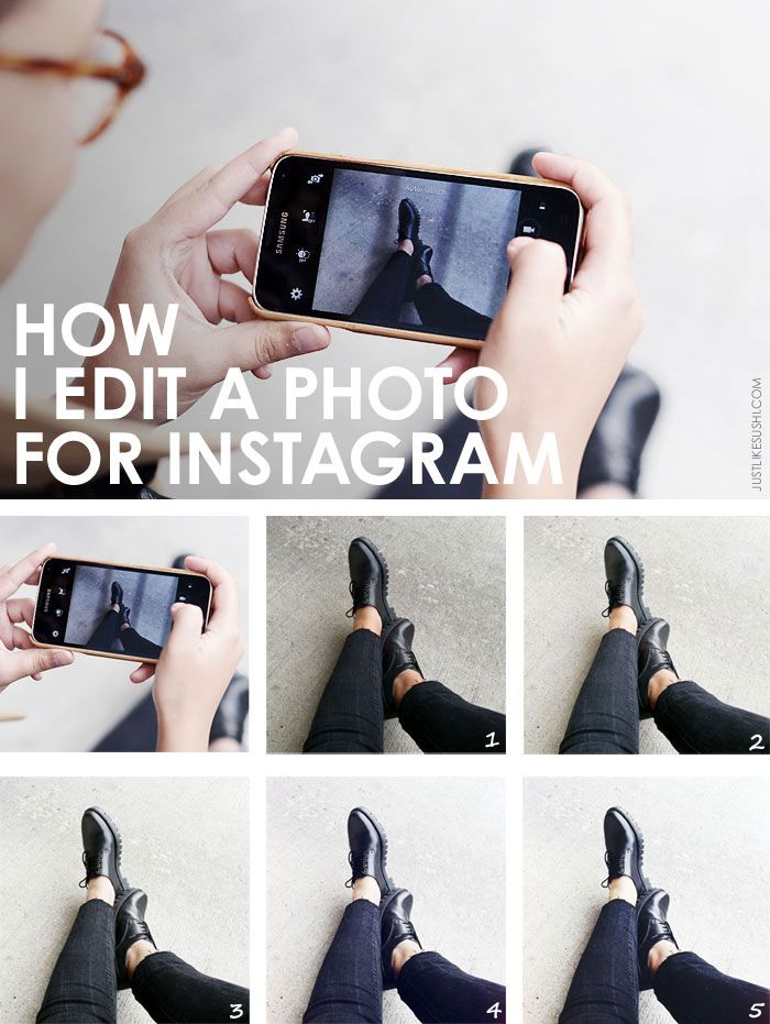 How I Edit A Photo For Instagram / photo tutorial, afterlight, samsung s5, tip & tricks, camera, edit photo, photography, @aceandtate - justlikesushi.com