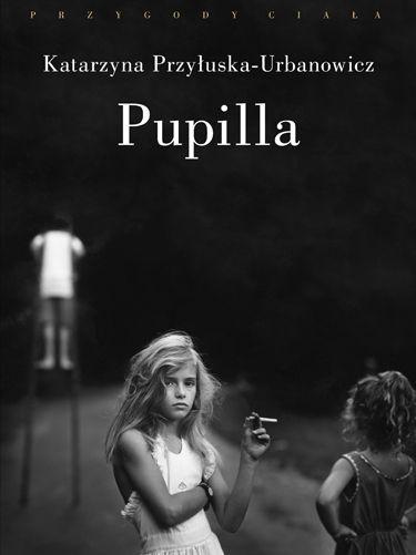 """Słowo pupilla oznaczało w łacinie laleczkę, dziewczynkę, sierotę, osobę nieletnią znajdującą się pod czyjąś kuratelą – a zarazem źrenicę, pierwotnie nazywaną tak z powodu maleńkiego obrazu nas samych (""""laleczki""""), jaki dostrzegamy w oku osoby, na którą patrzymy. #Nike #nominacja #erotyka #Lolita #pupilla"""