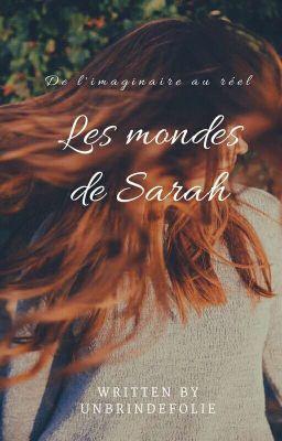 Sarah, passionné d'écriture, écrit des histoires courtes. Elle commen… #fantastique # Fantastique # amreading # books # wattpad