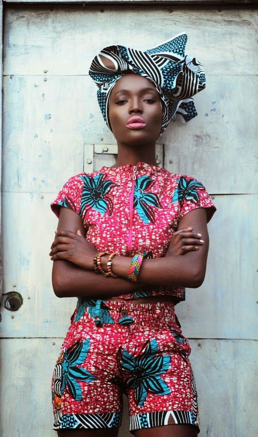 From:my chic my way: New Obsession: Michael Isiah Photography