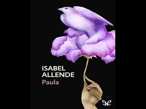 Paula Isabel Allende audiolibro - YouTube