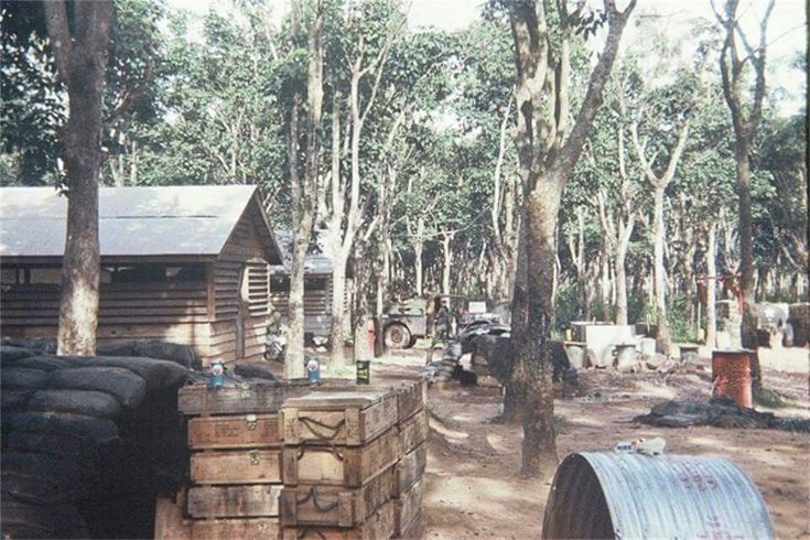 Lai Khe Base Camp, Vietnam | Vietnam | Pinterest | Vietnam ...