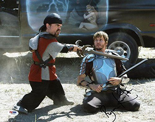 Ryan Kwanten Game Of Thrones Signed Authentic 11X14 Photo PSA/DNA #W79920
