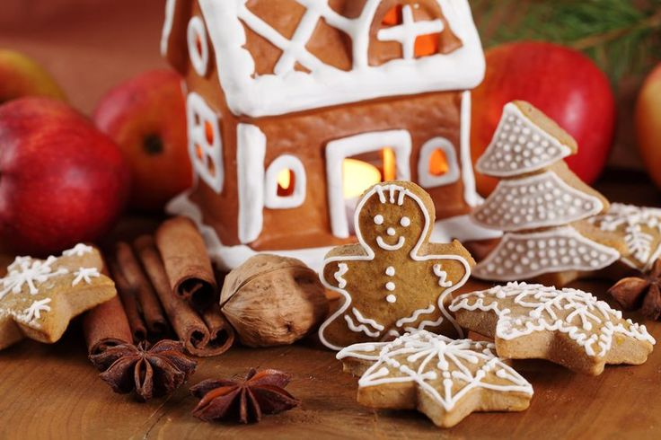 Christmas Gingerbread Recipe Dec 14th, 2014 by Latoyain Christmas Cookie Recipes, Christmas Recipes, Recipes· 0 Comment  gingerbread-recipe  It might seem like a lot of work at first, but don't be scared! Put on some Christmas music, roll up your sleeves and get to work. These Christmas gingerbread cookies, are well worth the work!