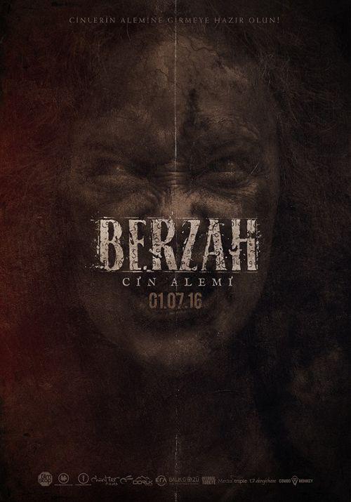 Berzah - Cin Alemi (Turkey)
