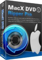 The  MacX DVD ripper for Mac  software allows you to  rip DVD to MP4 , H.264, MOV, FLV, MPEG, M4V, AVI, QT(QuickTime) with  high quality video/audio . The  New-DVD-Backup feature  let you copy DVD to single video file with original video quality and 5.1-channles AC3/DTS Dolby audio.  Rip encrypted DVD to iPhone iPad iPod and iMovie , MacX DVD Ripper give you the easy way to rip all type of encrypted DVD and copy-protected DVD. http://goo.gl/vq0S4B