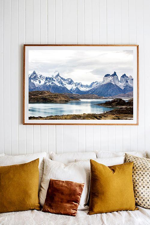 Limited Edition Patagonia Wilderness Photographic Print - Kara Rosenlund's Online Shop