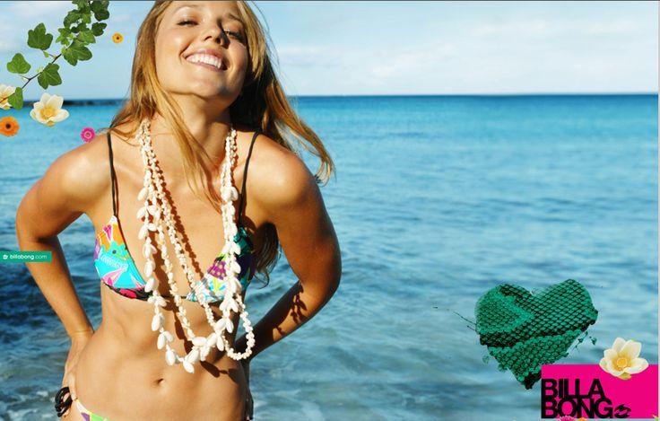 Billabong girls at heart!! check us out at shopthevu.com