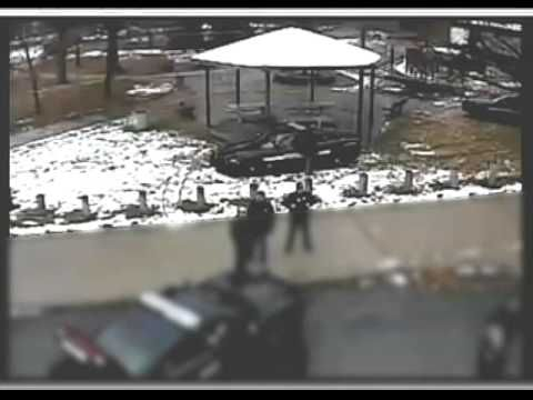 Video shows Tamir Rice shooting aftermath Why would anyone believe in government cops after this?