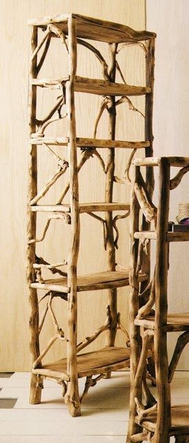 twig shelf