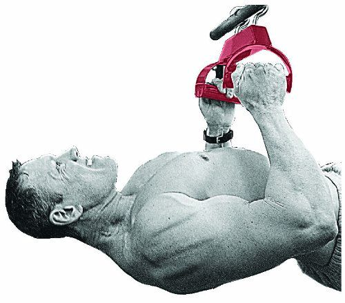 Meet the BACKBULL: a piece of bodyweight training equipment that helps you build strength in your body without putting unnecessary strain on your lower-back. You can use it with pull up bars, smith machines, and power racks to give your body a tough workout. The below video shows the BACKBULL in action: The BACKBULL engages …