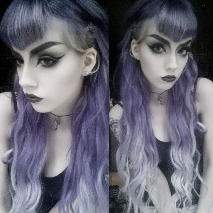 Like the eye makeup, but eyebrows are to thick for my taste and the hair is nice :)