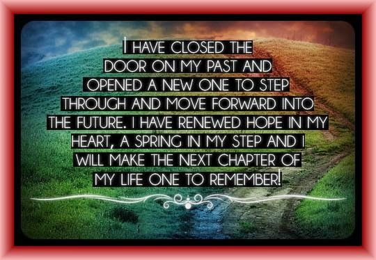 New Beginning Quotes And Sayings: Quotes About New Beginnings In Life. QuotesGram