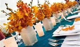 Orange And Teal Wedding Ideas - Bing Images