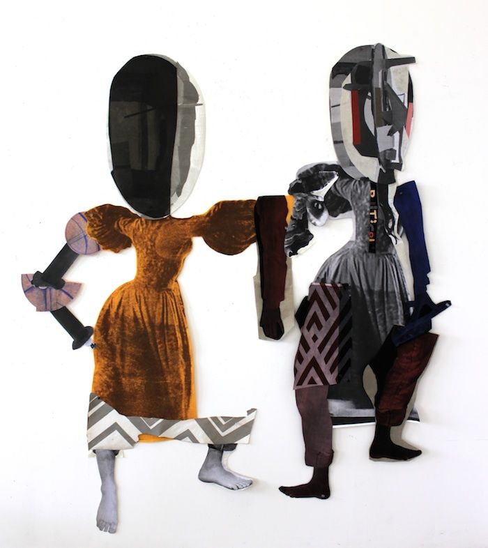 Sally Smart - Flaubert's Puppets 2011
