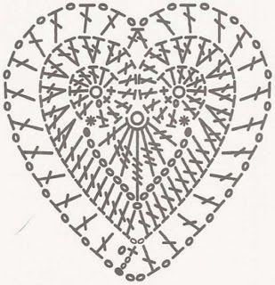 CORAÇÃO - CORAZÓN - HERZ - HEART - COEUR - SERDTSA