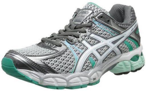 Asics Overpronation Womens Running Shoes