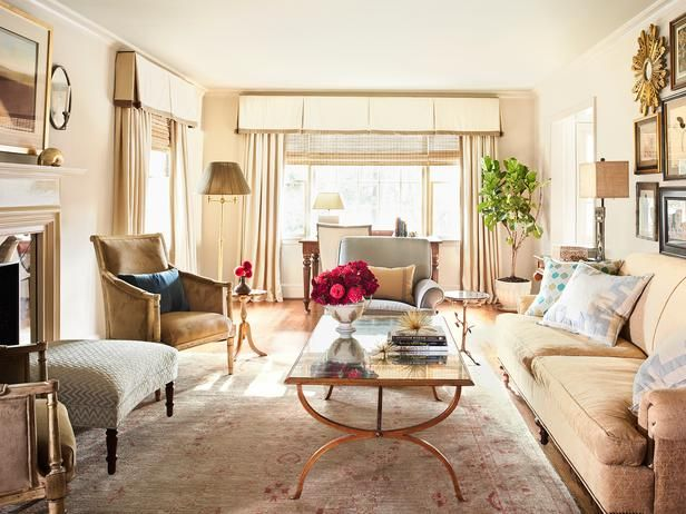 Classic Decorating You Ll Love Forever Hgtv Mag More Interior Design