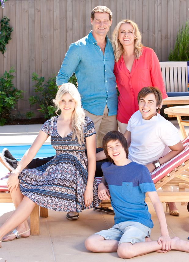The Turners #Neighbours
