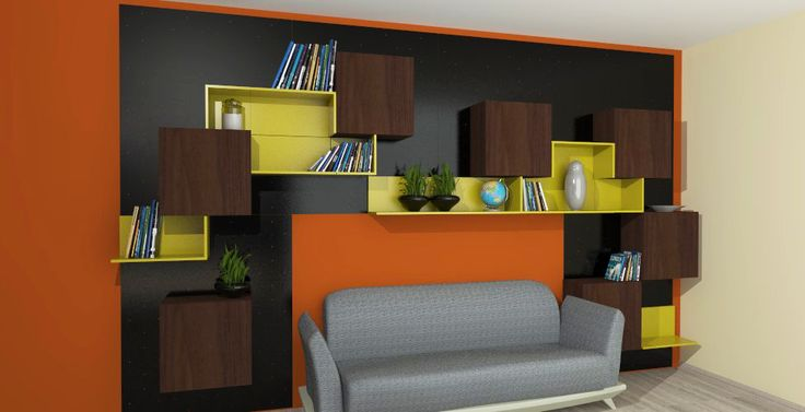 New design children and student room