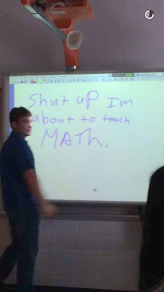 31 Most Savage Teachers The World Has Ever Seen | lol | Pinterest | Funny,  Hilarious and Everything funny