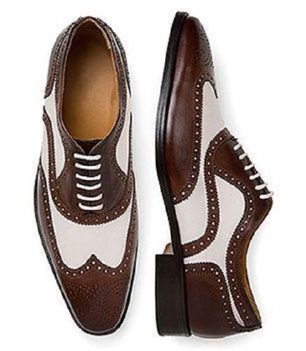 Handmade mens formal shoes, Men wingtip dress leather shoes, Men dress shoes #Handmade #Monkshoes