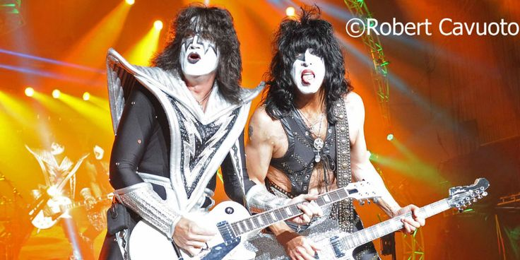 The Great AllenTown Fair featuring Icons Kiss - http://myglobalmind.com/2016/08/02/great-allentown-fair-featuring-icons-kiss/
