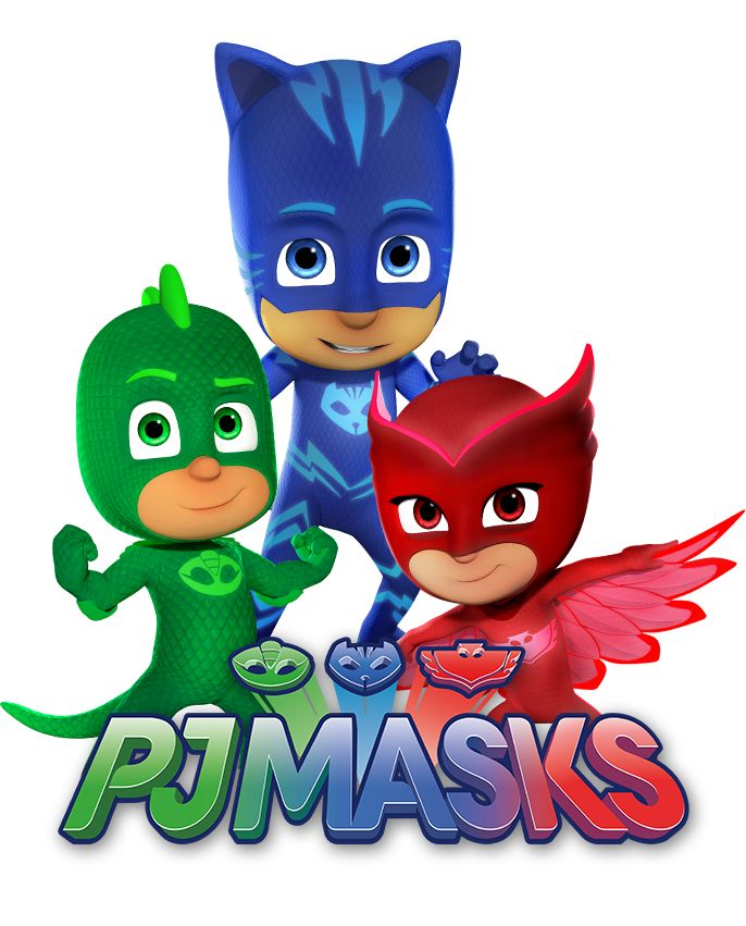 This is a picture of Sassy Pj Mask Printable