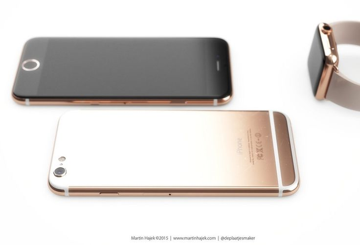 RAVINDRA: iPhone 7 release date rumours, new features and im...