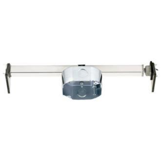Expandable Chandelier-Ceiling Fan Brace  Price: $19.99