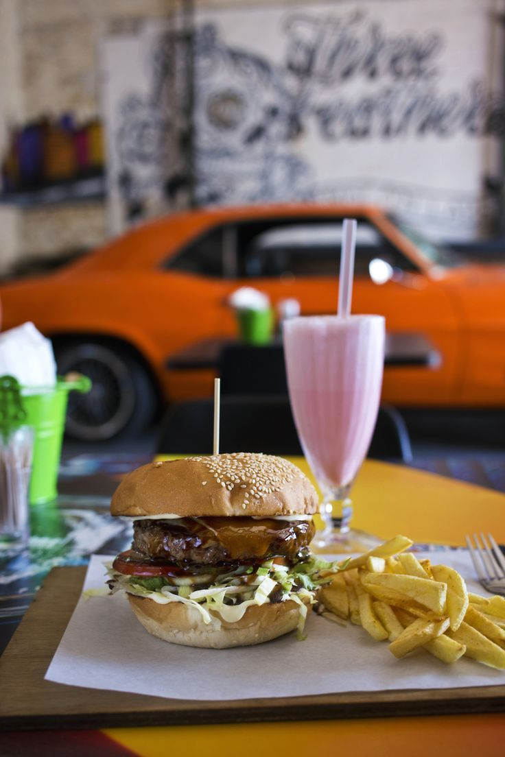 Three Feathers Diner (Cape Town) #inkognito_as