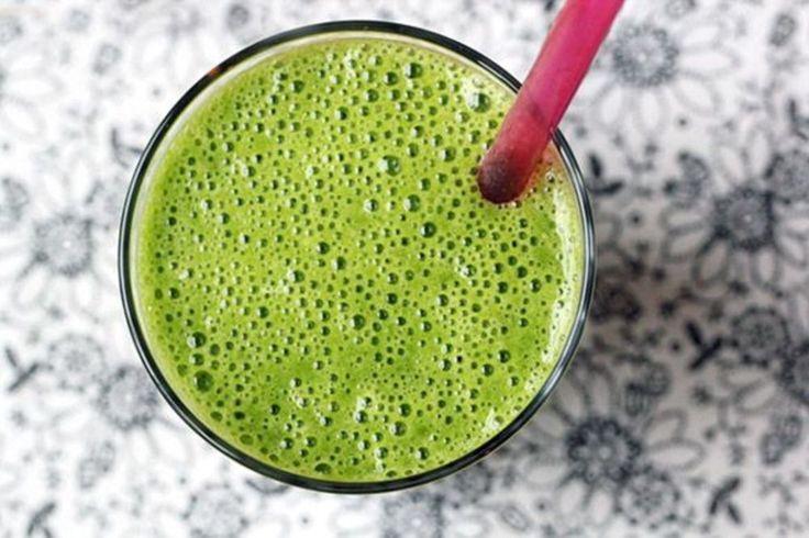 Start Craving Kale