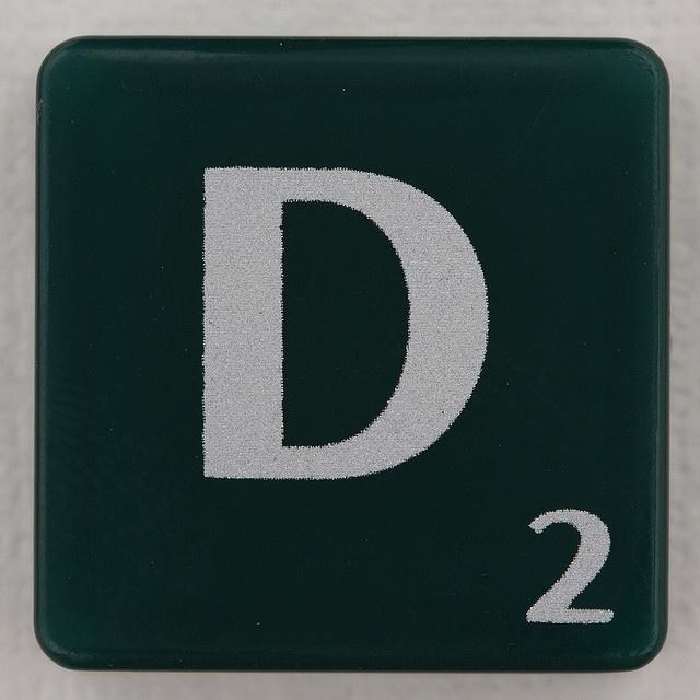 scrabble letter D: Photos, Letters Buchstaben, Fancy Letters, Scrabble Letters, Letters D