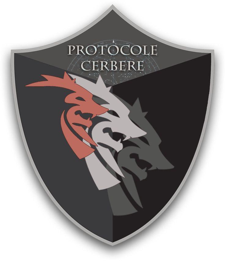 Protocole Cerbère - Black Birds - ©CMDR Aymerix