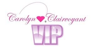 To find out more visit the link  1. A FREE gift from Carolyn Clairvoyant's product range 2. Enjoy a FREE 20 minute Clairvoyant Reading valued at $50 au delivered via phone, skype, face to face or FaceBook to be used within your VIP membership subscription  3. Unlimited purchases from the VIP Members Store 4. 1 FREE photograph reading each month for 6 months (1 photo reading per month for 6 months) valued at $30 au