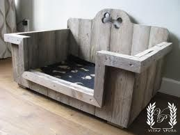 Cute pet bed; inspiration = for the dog a bone cut out, for the cat a cat's head cut out.