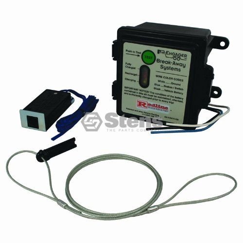 Stens 756-094  Trailer Break-Away System, 5 Amp/hr Battery with Charger and LED Charger Indicator, Use on Single, Tandem or Tri-Axle Trailers - http://www.caraccessoriesonlinemarket.com/stens-756-094-trailer-break-away-system-5-amphr-battery-with-charger-and-led-charger-indicator-use-on-single-tandem-or-tri-axle-trailers/  #756094, #AmpHr, #Battery, #BreakAway, #Charger, #Indicator, #Single, #Stens, #System, #Tandem, #Trailer, #Trailers, #TriAxle #Brake-Systems, #Performanc