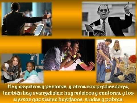 LA IGLESIA Y CUERPO DE CRISTO - Dr. Ernesto Contreras (SERIE POESIAS CRISTIANAS)