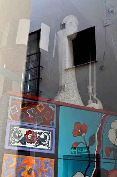Rue des Artisans Pasaje Libertad 24