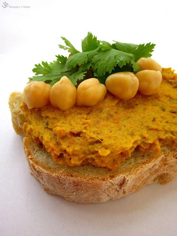 Carrot curry natierka podla Pyca