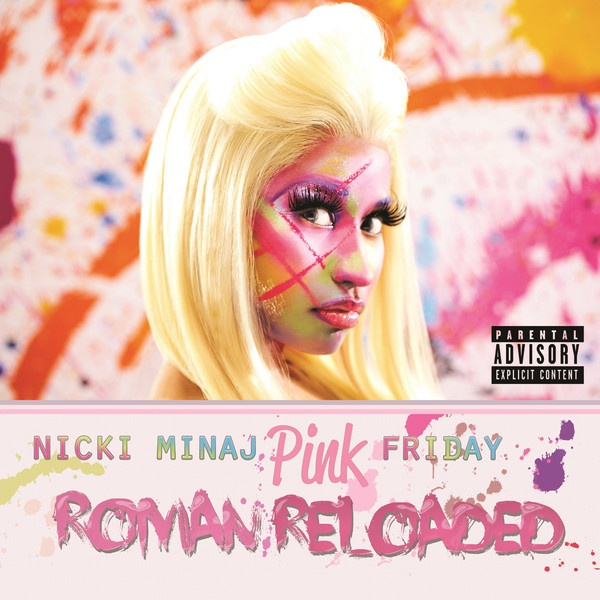 Gun Shot (feat Beenie Man), Roman Holiday, Young Forever, HOV Lane, Right By My Side (feat Chris Brown), Beez In Trap (feat 2 Chainz - Nicki Minaj