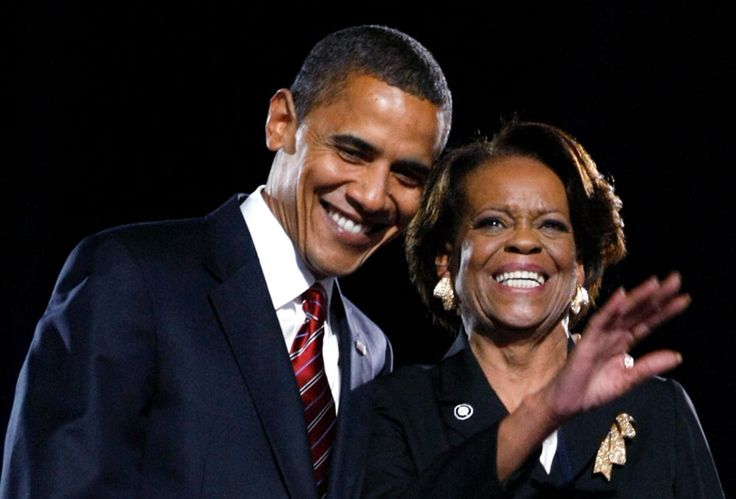President Barack Obama is said to have a better relationship with his mother-in-law, Marian Robinson, than some former presidents who also shared the White House with extended family. Come Tuesday, Barack Obama, wife Michelle & their two young daughters will call 1600 Pennsylvania Avenue their new home. & so will Marian Robinson. Who's she, you ask? Marian Robinson is Michelle Obama's mother, the grandmother to Sasha & Malia who served as their primary caregiver as their parents worked the…
